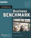 BUSINESS BENCHMARK ADVANCED BC HIGHER STUDENTS BOOK