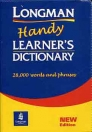 LONGMAN HANDY LEARNER'S DICTIONARY