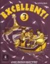 EXCELLENT! 3 ACTIVITY BOOK