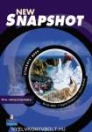 NEW SNAPSHOT PRE-INTERMEDIATE STUDENTS BOOK