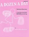 A DOZEN A DAY MINI BOOK WMR000407