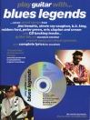 PLAY GUITAR WITH... BLUES LEGENDS + CD AM958507