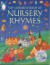 THE USBORNE BOOK OF NURSERY RHYMES + CD
