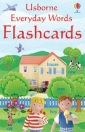 USBORNE EVERYDAY WORDS FLASHCARDS