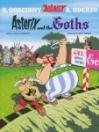 ASTERIX AND THE GOTHS KÉPREGÉNY