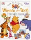 THE ULTIMATE WINNIE THE POOH STICKER BOOK