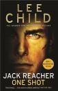 JACK REACHER - ONE SHOT (FILM-TIE IN)