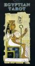 EGYPTIAN TAROT KÁRTYA