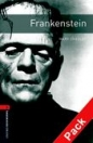 FRANKENSTEIN + CD - BOOKWORMS LIBRARY 3