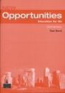 NEW OPPORTUNITIES ELEMENTARY TEST BOOK + TEST CD
