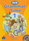 NEW GRAMMAR TIME 1. STUDENTS BOOK WITH MULTI-ROM