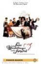 FOUR WEDDINGS AND A FUNERAL AUDIO CD - PENGUIN READERS LEVEL 5