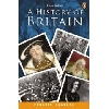 A HISTORY OF BRITAIN + CD - PENGUIN READERS LEVEL 3
