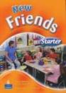 NEW FRIENDS STARTER STUDENTS BOOK