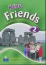 NEW FRIENDS 2. STUDENTS BOOK
