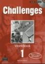CHALLENGES 1. WORKBOOK ANGOL-MAGYAR SZÓSZEDETTEL