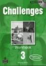 CHALLENGES 3 WORKBOOK ANGOL-MAGYAR SZÓSZEDETTEL