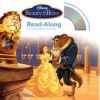 BEAUTY AND THE BEAST - READ ALONG STORYBOOK AND CD