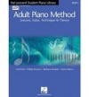ADULT PIANO METHOD BOOK 1. HL00298079