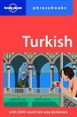 TURKISH WITH 3500-WORD TWO-WAY DICTONARY