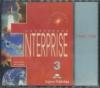ENTERPRISE 3. COURSEBOOK CLASS CDS