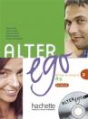 ALTER EGO 2 LIVRE+CD