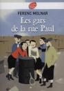 LES GARS DE LA RUE PAUL