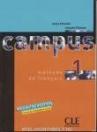 CAMPUS 1 - MÉTHODE DE FRANCAIS