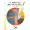 LE NOUVEAU SANS FRONTIÉRES 1 - METHODE DE FRANCAIS