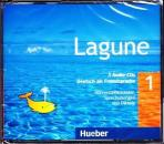 LAGUNE 1. AUDIO-CD - KURSBUCH