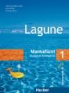 LAGUNE 1. MAGYAR MUNKAFÜZET HV-371-601624