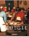 BRUEGEL - A FESTŐI ÉLETMŰ