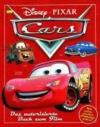 CARS - DAS AUTORISISCHTE BUCH ZUM FILM
