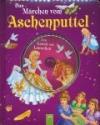 DAS MARCHEN VOM ASCHENPUTTEL + CD