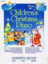 CHILDRENS CHRISTMAS PIANO BOE4060