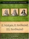 V. ISTVÁN. IV. (KUN) LÁSZLÓ ÉS III. ANDRÁS - MAGYAR KIRÁLYOK ÉS URALKODÓK
