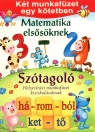MATEMATIKA ELSŐSÖKNEK - SZÓTAGOLÓ
