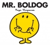 MR. MEN - MR. BOLDOG