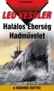 HALÁLOS ÉBERSÉG - A HÁBORÚ KUTYÁI 21.