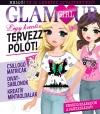 GLAMOUR GIRL - TERVEZZ PÓLÓT!