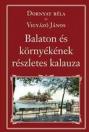 BALATON ÉS KÖRNYÉKÉNEK RÉSZLETES KALAUZA - NEMZETI KÖNYVTÁR 3.