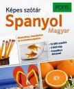 KÉPES SZÓTÁR SPANYOL-MAGYAR