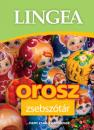 OROSZ ZSEBSZÓTÁR - LINGEA