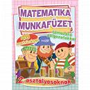 MATEMATIKA MUNKAFÜZET TÉMAZÁRÓ DOLGOZATOKKAL - 2. OSZTÁLYOS