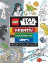 LEGO STAR WARS - MELYIK OLDALON ÁLLSZ?