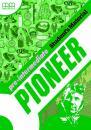 PIONEER PRE-INTERMEDIATE STUDENT BOOK