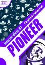 PIONEER INTERMEDIATE B1 STUDENT BOOK