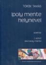 IPOLY MENTE HELYNEVEI