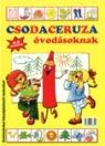 CSODACERUZA ÓVODÁSOKNAK