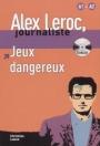 JEUX DANGEREUX + CD